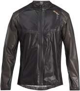 2XU GHST Membrane nylon jacket