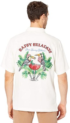 Tommy Bahama Happy Huladays (Continental) Men's Clothing