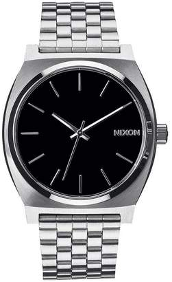 Nixon Men's Analogue Quartz Watch with Stainless Steel Strap - A045000-00