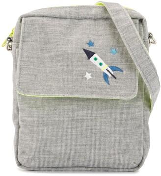 Familiar Rocket Shoulder Bag