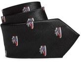Nordstrom Boy's Print Silk Tie