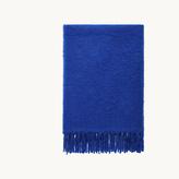 Maje Thick wool scarf