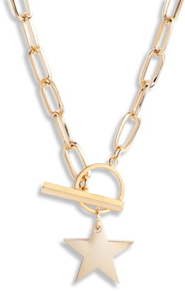 8 Other Reasons Idol Pendant Necklace