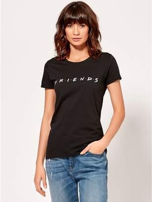 M&Co Friends logo t-shirt