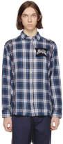 Diesel Blue S-Easto Shirt