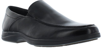 Giorgio Brutini Abrams Side Gore Slip-On Loafer