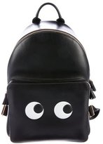 Anya Hindmarch Mini Imperial Eyes Backpack