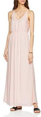 Vila CLOTHES Women's Vilinny Maxi Dress/dc Dress,8 (Manufacturer Size: 34)