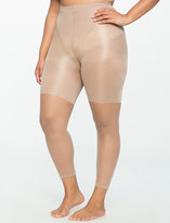 ELOQUII Plus Size Power Capri