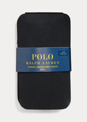 Ralph Lauren Tights 2-Pack