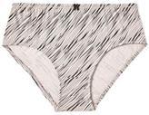 Penningtons Ti Voglio Printed Cotton Hipster Panty
