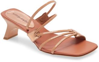 Jeffrey Campbell Cherri Strappy Sandal