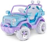 Disney Disney's Frozen 4x4 Ride-On
