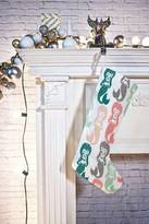 DENY Designs Dash And Ash Lets Be Mermaids Stocking