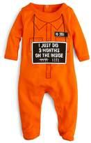 Bloomingdale's Sara Kety Unisex 9 Months Inside Footie - Baby