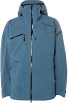 Peak Performance - Heli Gore-tex® Hooded Ski Jacket