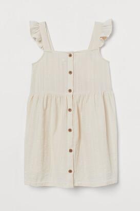 H&M Cotton dress