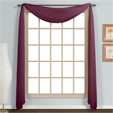 UNITED CURTAIN CO United Curtain Co Monte Carlo Rod-Pocket Curtain Panel