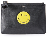 Anya Hindmarch Wink Loose Pockets Pouch