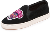 Soludos Day of the Dead Slip On Sneakers