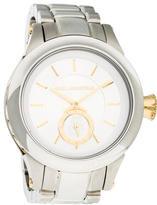 Karl Lagerfeld Chain Watch
