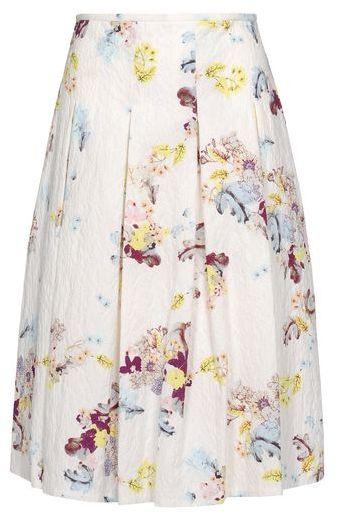 Erdem Knee length skirt