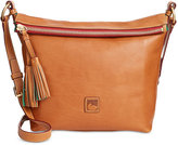 Dooney & Bourke Small Dixon Florentine Crossbody