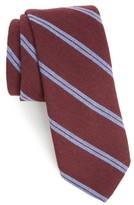 Nordstrom Men's Deo Stripe Wool Tie