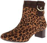 Rockport Women's Total Motion Block Heel Boot