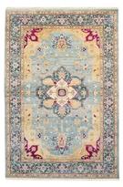 F.J. Kashanian Serapi Hand-Knotted Wool Rug