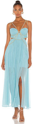 Thurley Marilyn Maxi Dress