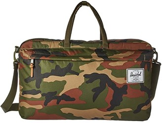 Herschel Winslow (Woodland Camo) Luggage