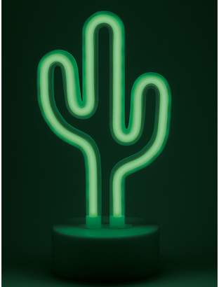 Amped And Co Cactus Mini LED Light