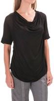 XCVI Thaleia Shirt - Short Sleeve (For Women)
