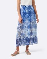 Forever New Veronica Wrap Maxi Skirt