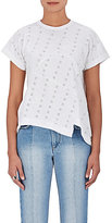 Comme des Garcons Women's Cotton Eyelet Top