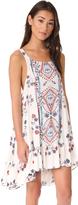 Free People Annka Boarder Slip Dress