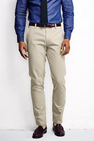 Classic Men's Elston 608 Slim Fit Twill Pants-Oyster Tan