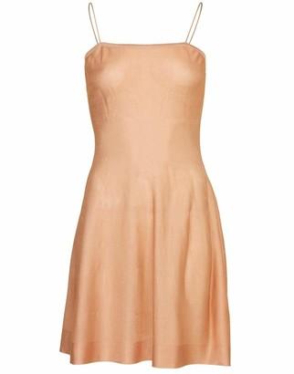 Alaia Rose Slip Dress