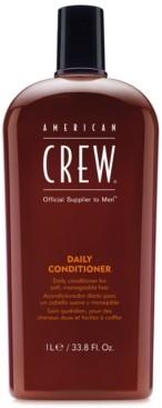 American Crew Daily Conditioner, 33.8-oz, from Purebeauty Salon & Spa