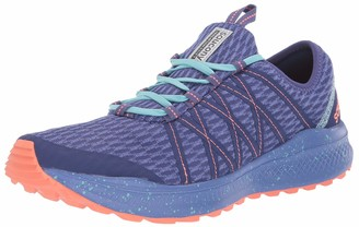 Saucony Women's VERSAFOAM Shift Trail Running Shoe
