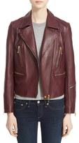Rag & Bone Women's 'Arrow' Leather Jacket