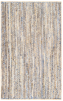 nuLoom Frances Hand-Braided Cotton Rug