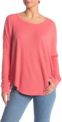Wildfox Couture Perry Thermal Knit Tee