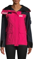 Helly Hansen Women's W SKAGEN RACE JACKET