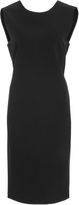 Rosetta Getty V-Back Sheath Dress