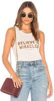Spiritual Gangster Miracles Studio Tank