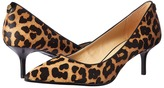 MICHAEL Michael Kors MK Flex Kitten Pump High Heels