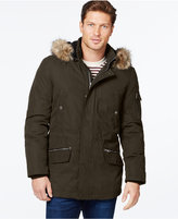 Nautica Parka with Removable Faux-Fur Hood