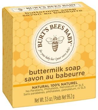 Burt's Bees Baby Bee Buttermilk Soap Bar